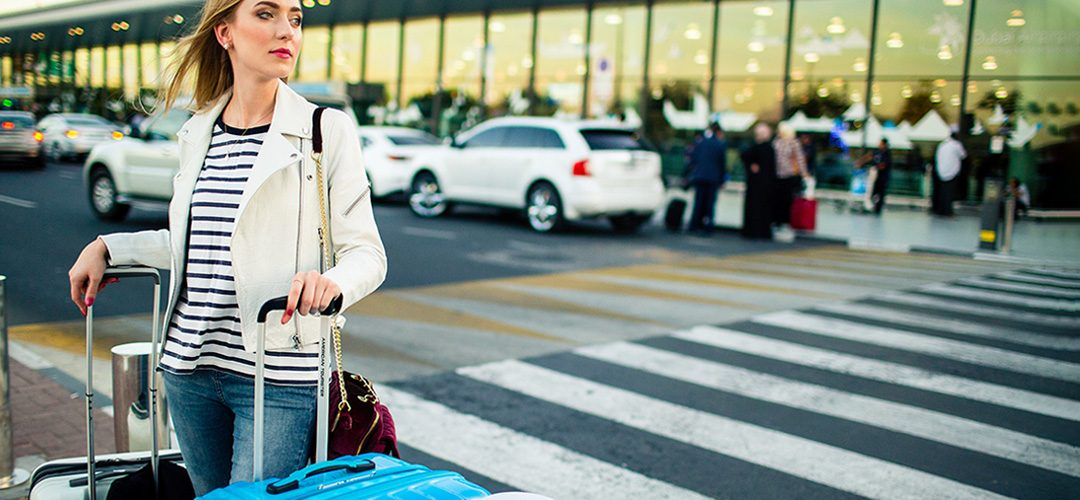 Airport transfers. How to mobilize successfully?